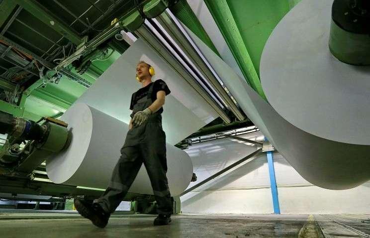 В Перми учёные изобрели целлюлозу прочнее стали