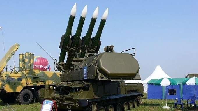Российский ВПК увеличит производство ракет для ПВО и ПРО в 3 раза