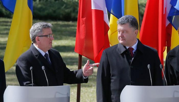 Россию объявили главным врагом жидо-Украины