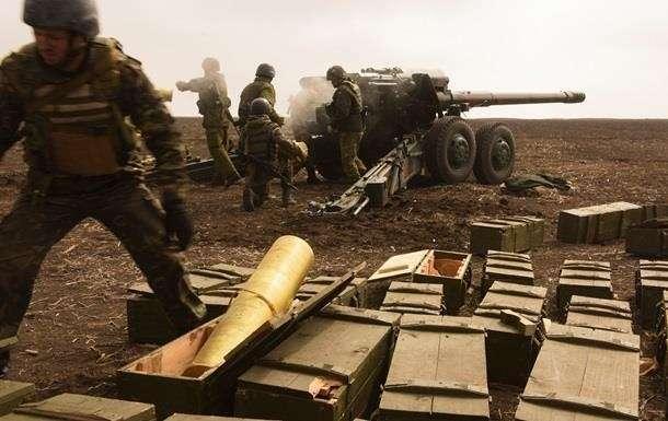 ВСУ стягивают танковые колонны к Донецку, город обстреливает артиллерия. 316952.jpeg