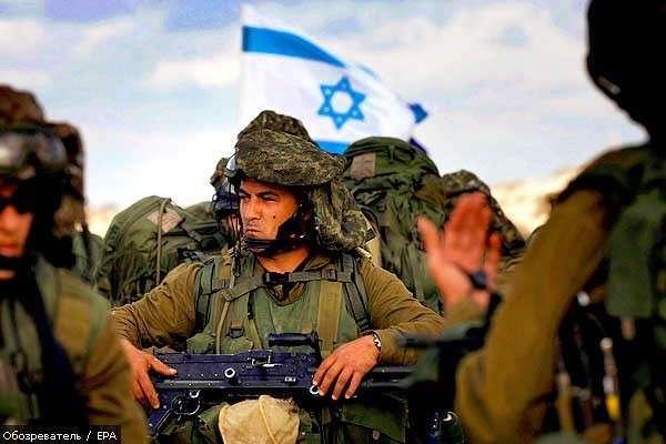 Израиль плодит фальшивки о Сирии и Палестине