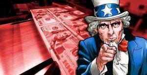 Мошенник из США строит на Украине финансовую пирамиду