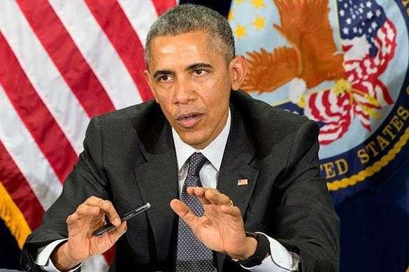 Обама открыл в Белом доме туалет-унисекс. Барак Обама