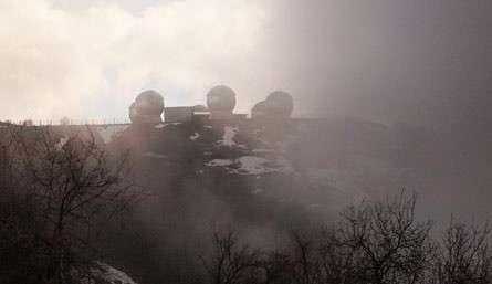 Секретное «Окно» России: военные впервые показали, куда летят американские спутники