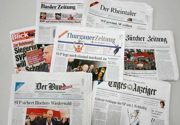 Журналист: Мы просто говорим правду, а Запад пусть и дальше платит за пропаганду.