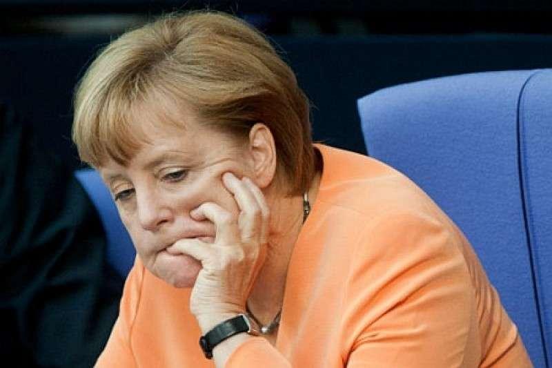 Фрау Меркель, вы готовы к войне?