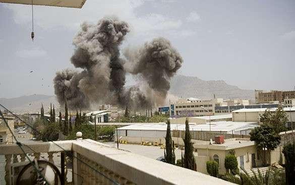 Американцы, брошенные своей страной в Йемене, подали в суд на госдеп и Пентагон. Йемен, Сана