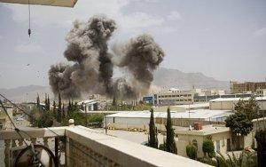 Американцы, брошенные своими властями в Йемене, подали в суд на госдеп и Пентагон