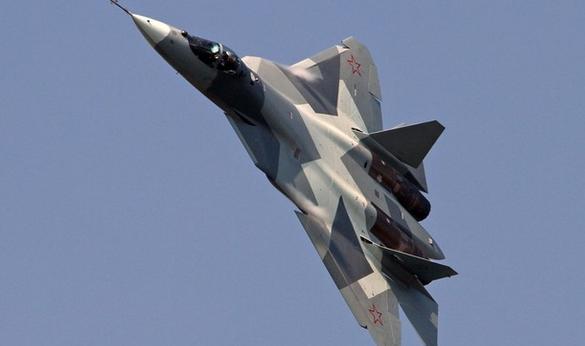 Российский истребитель спугнул пиндосского разведчика в окрестностях Калининграда