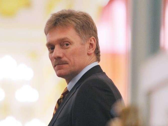 Песков: Еще один шаг НАТО к границам России приведет к перекройке всей архитектуры безопасности
