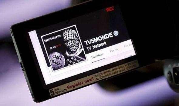 Французский телеканал «ТВ-5 Монд» взломали экс ЦРУшники Оливер Гастингс и Джейсон Гидо