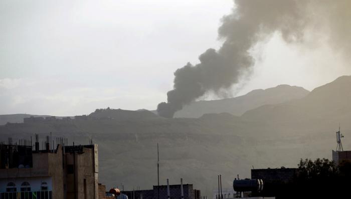Война в Йемене: эвакуация россиян продолжается