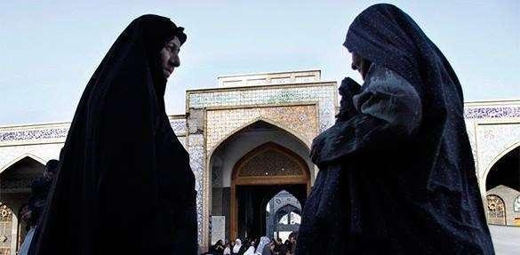 Шейх Абдулазиз Али: В Саудовской Аравии не разрешали есть мужьям своих жен. 317058.jpeg