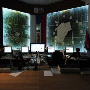 Войска ВКО обнаружили группировку спутников слежки за Россией