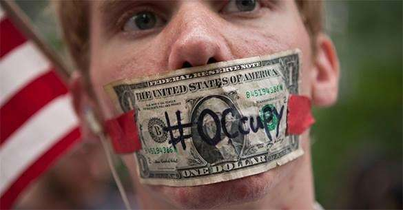 Долги США больше, чем думает кто-либо. Долги США больше, чем предполагается