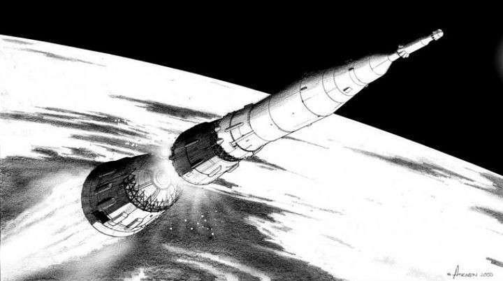 Россию не пускали в Космос: убийство «Царь-ракеты»