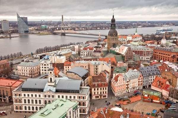 В Латвии в советское время жили лучше, чем сейчас