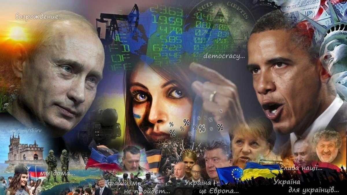 Паразитизм разрушил все нормальные отношения на Земле
