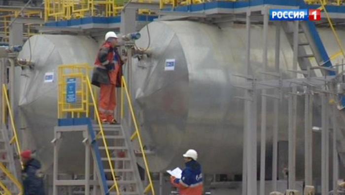 Через 4 года Россия закроет украинский газовый коридор