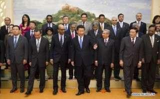 К Азиатскому банку инфраструктурных инвестиций присоединились еще 5 стран