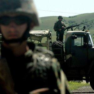 Без «русской угрозы» НАТО боится обеднеть