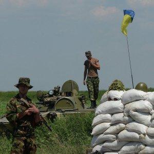 Жидо-каратели из Киева и НАТО нарушили почти все пункты минских соглашений