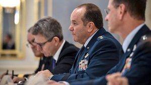 Штайнмайер: Никакого военного вмешательства России в Донбассе не было