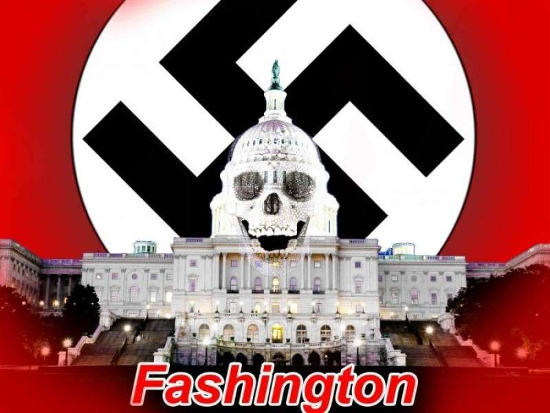 Вашингтон не потерпит мира!