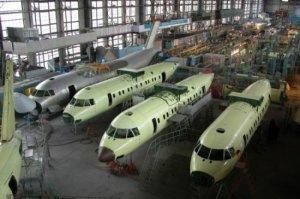 Украинская жидо-власть намеренно банкротит харьковский авиапром