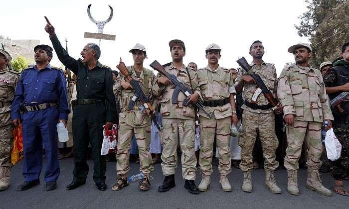 США готовят всеобщую арабскую войну. Секретарь Совбеза РФ рассказал об угрозе вооруженного конфликта между представителями различных направлений ислама