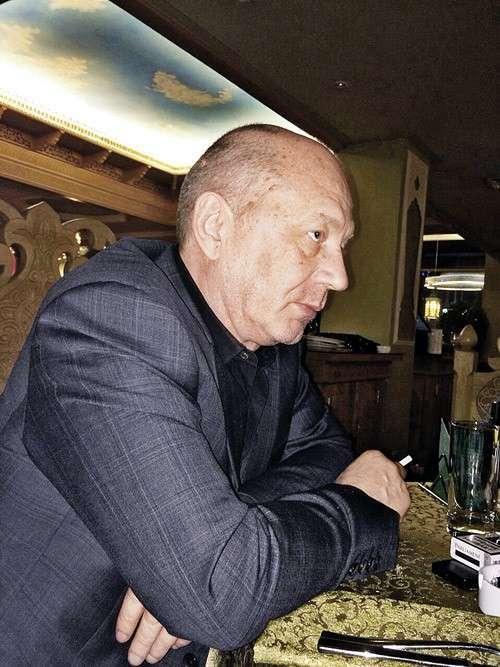 Сергей ШАХИДЖАНЯН