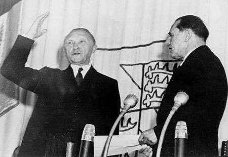 Германия: особенности национальной памяти о Второй мировой войне
