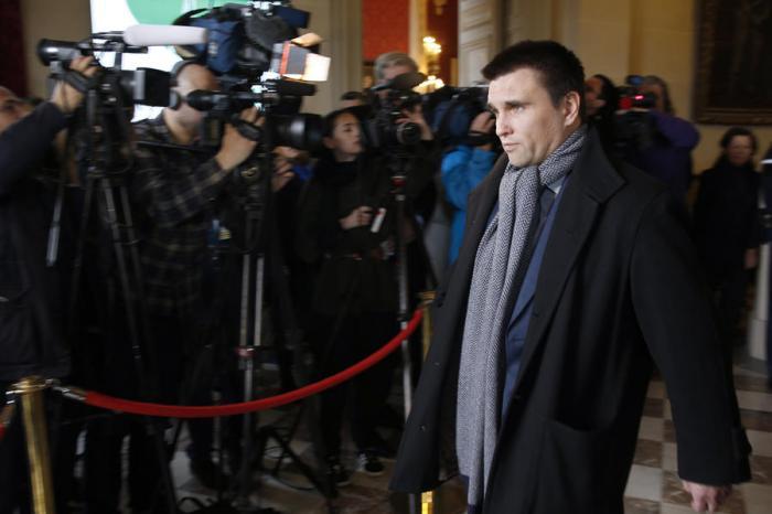 ДНР: Глава МИД Украины Павел Климкин показал вопиющее незнание Минских соглашений