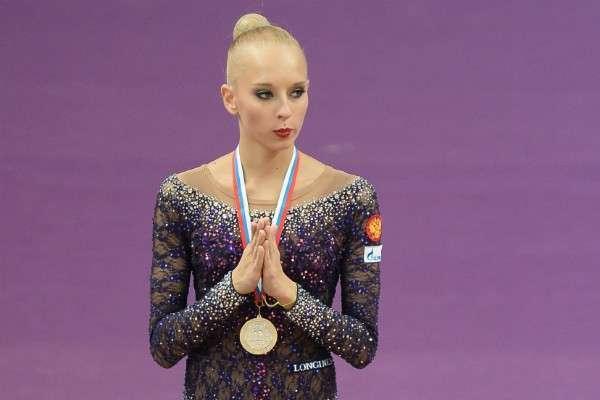 Яна Кудрявцева. (Фото:Александр Вильф/ РИА Новости www.ria.ru)