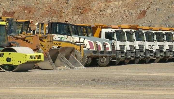 Росатом построит первую в Турции АЭС