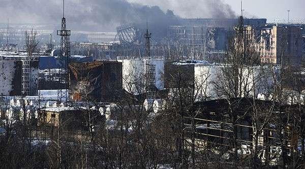 Под Донецком уничтожены 80 бронемашин ВСУ, 300 силовиков ранено. 317500.jpeg