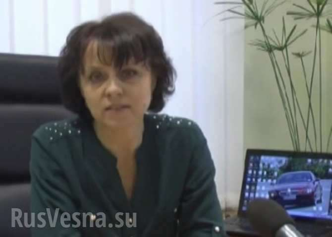 На Украине убита журналистка Ольга Мороз