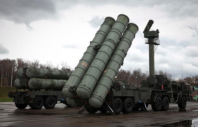 «Быстрый глобальный удар» в исполнении России