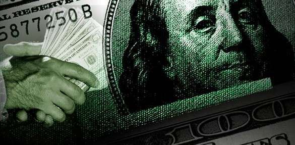 Банкротства крупных корпораций