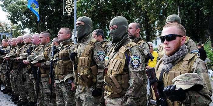 Боец батальона «Донбасс» открыто заявил, кто убил Бузину