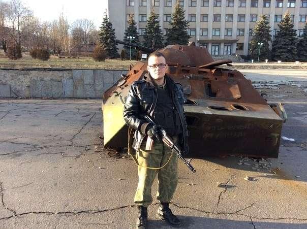 След НАТО в убийстве Олеся Бузины
