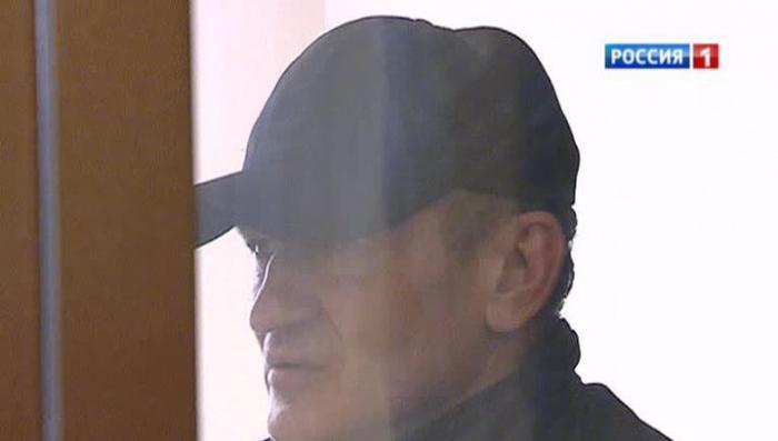 Тамару Якжину убили из-за квартиры