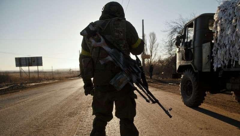Укров переодевали в российскую форму и заставляли совершать провокации