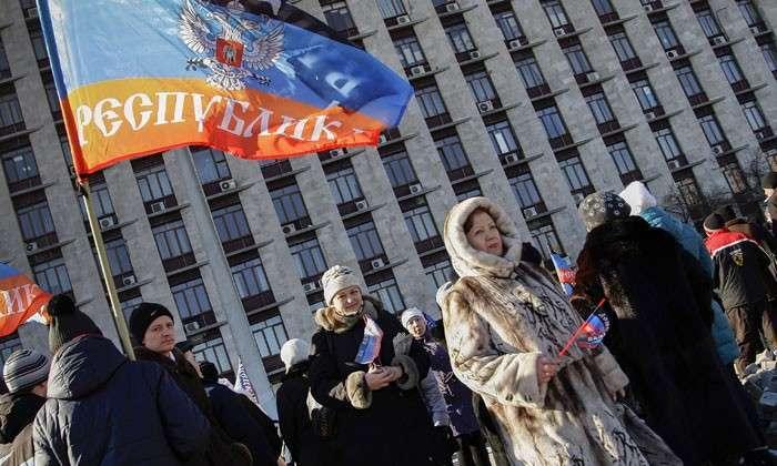 Донбасс дал Киеву последний шанс. Народные республики не хотят иметь ничего общего с Украиной Порошенко и Яценюка