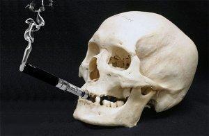 Зависимость от электронных сигарет выше, чем от обычных