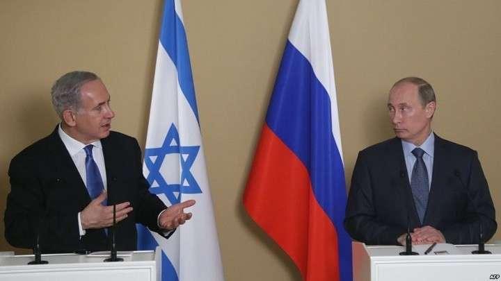 Израиль «намекнул», что может вернуться к вопросу о поставках летального оружия на Украину