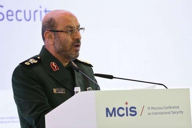Иран призвал Россию, Индию и Китай к союзу против НАТО