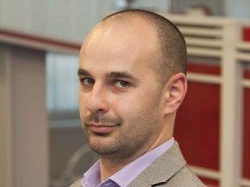 Арест известного журналиста Константина Долгова