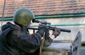 В Дагестане возобновлена активная фаза спецоперации против боевиков