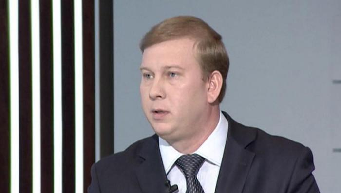 Мэра Плотникова спрятали, чтобы предотвратить покушение